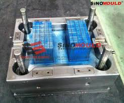 china injection molding companies